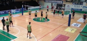 Volley Under 17: il video della vittoria dell'Invicta sul Sarteano.