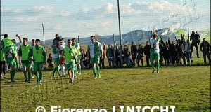 "Seconda categoria ""G"": il punto sul campionato"