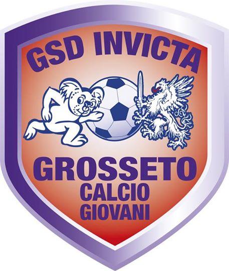 Logo Invicta Calcio
