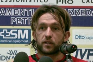 Riccardo Bolzan (immagine da www.ntr24.tv)