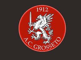 bozza logo Associazione Calcio Grosseto