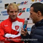 Intervista a Schettino dopo Albalonga-Grosseto 1 a 2