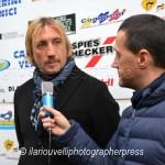 intervista a Gagliarducci dopo Albalonga-Grosseto 1 a 2