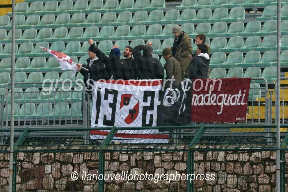 Fc Grosseto vs Trastevere (42)