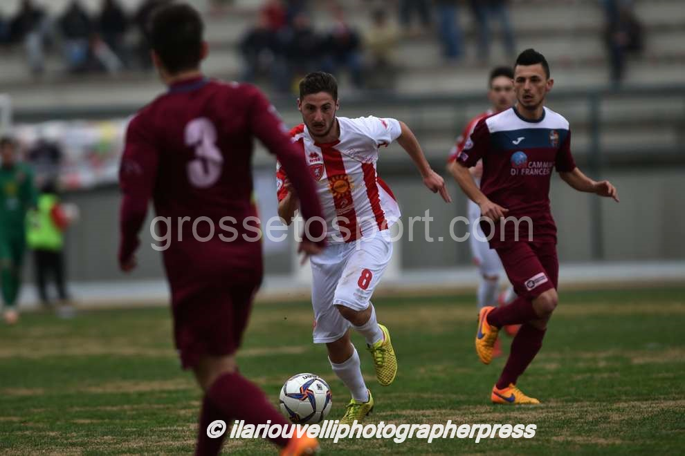 Fc Grosseto vs Rieti (10)