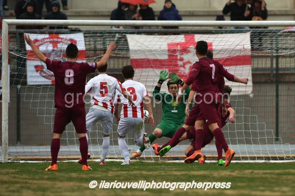 Fc Grosseto vs Rieti (16)