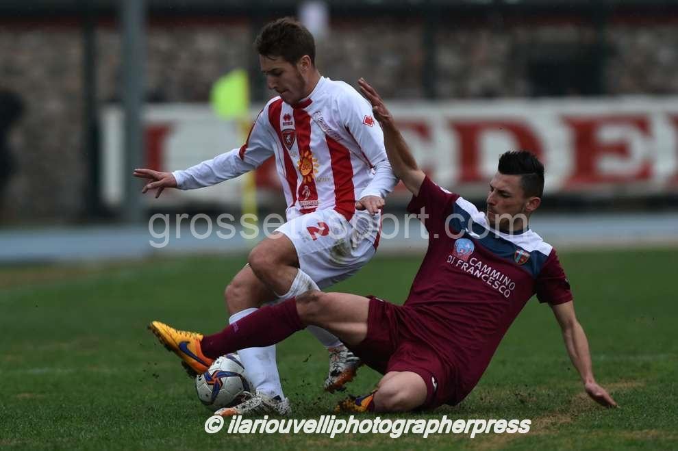 Fc Grosseto vs Rieti (23)