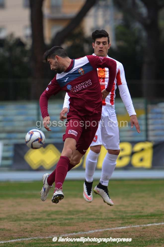 Fc Grosseto vs Rieti (3)