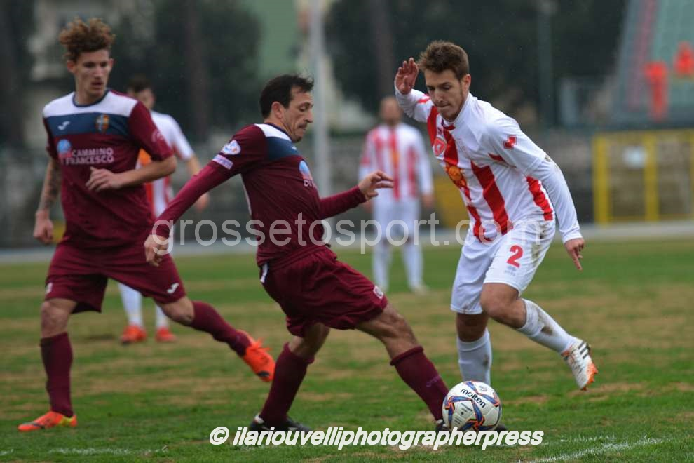 Fc Grosseto vs Rieti (5)