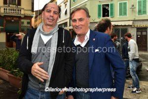 Max Pincione e Iapaolo