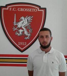Federico Guidotti (www.fcgrosseto.com)