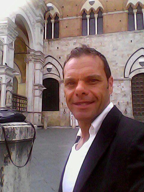 Marco Coralli, preparatore atletico