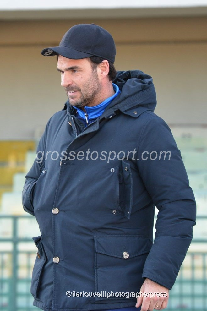 Fc Grosseto vs Real Forte Querceta (1)