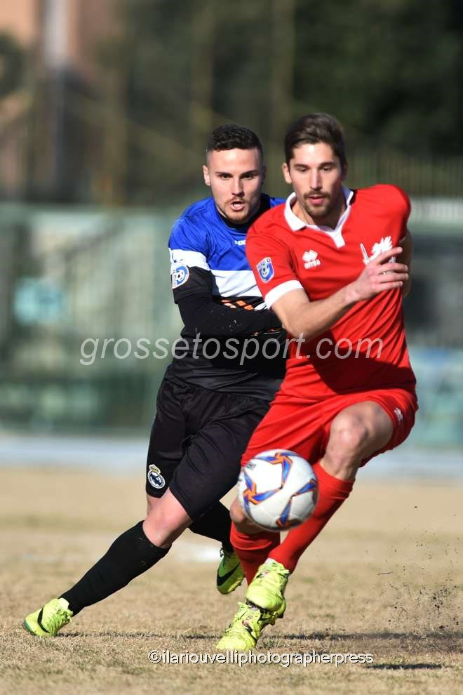 Fc Grosseto vs Real Forte Querceta (14)