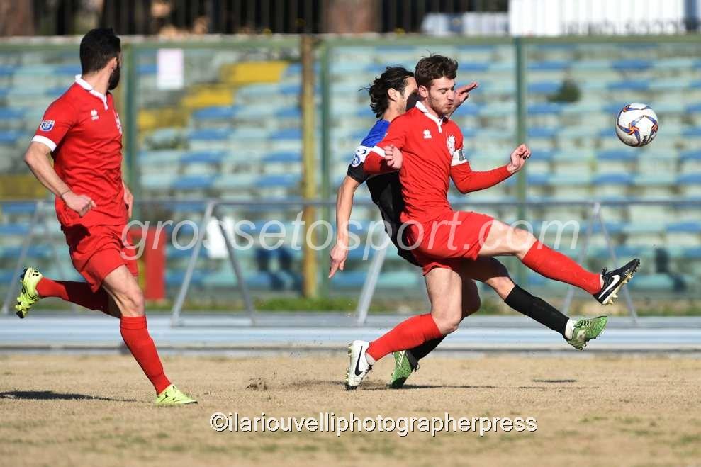 Fc Grosseto vs Real Forte Querceta (15)
