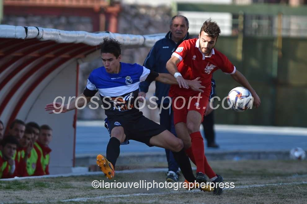 Fc Grosseto vs Real Forte Querceta (19)