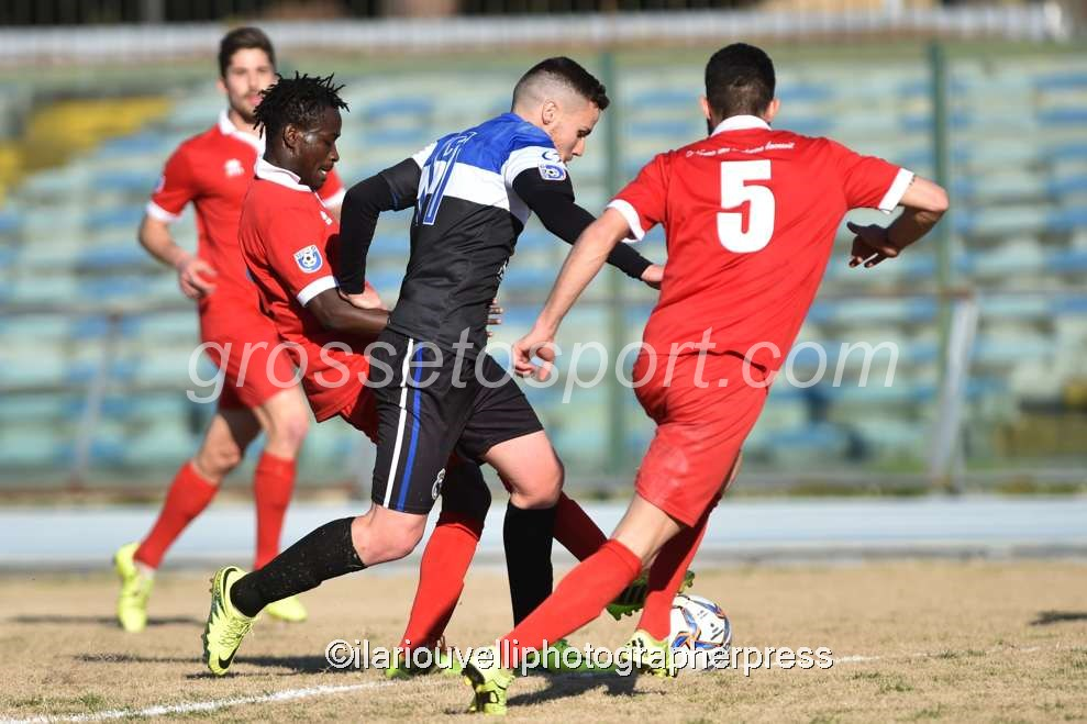Fc Grosseto vs Real Forte Querceta (21)