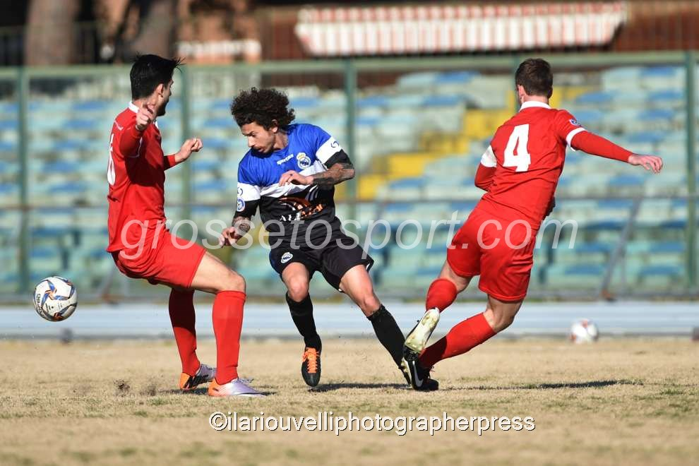 Fc Grosseto vs Real Forte Querceta (22)