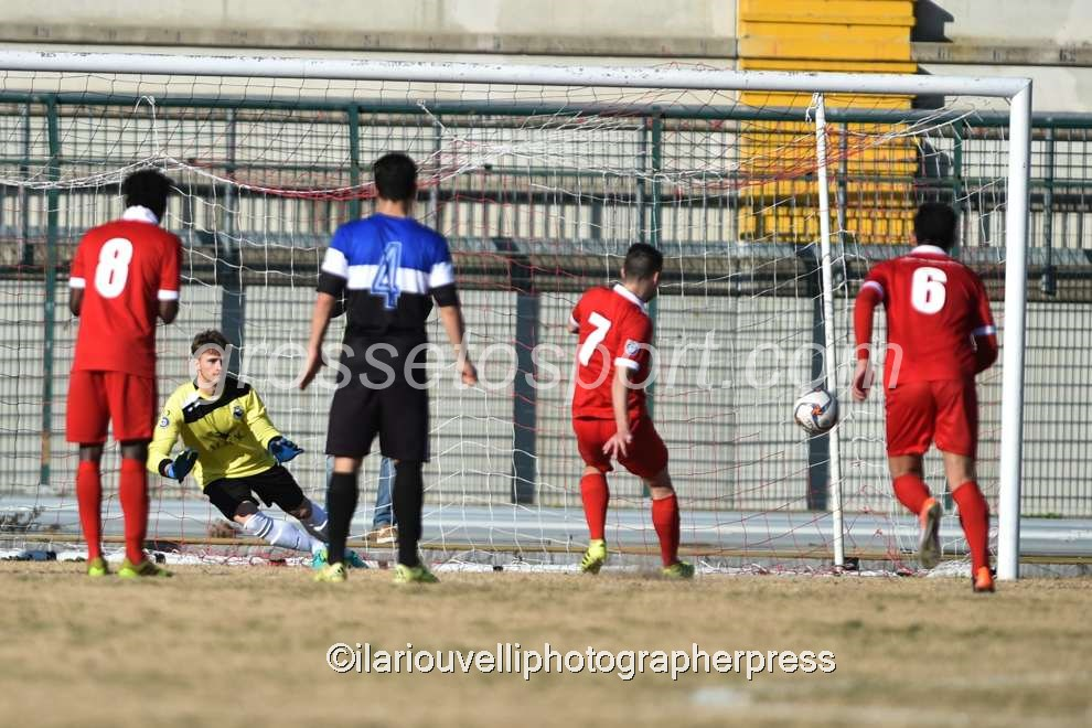 Fc Grosseto vs Real Forte Querceta (25)