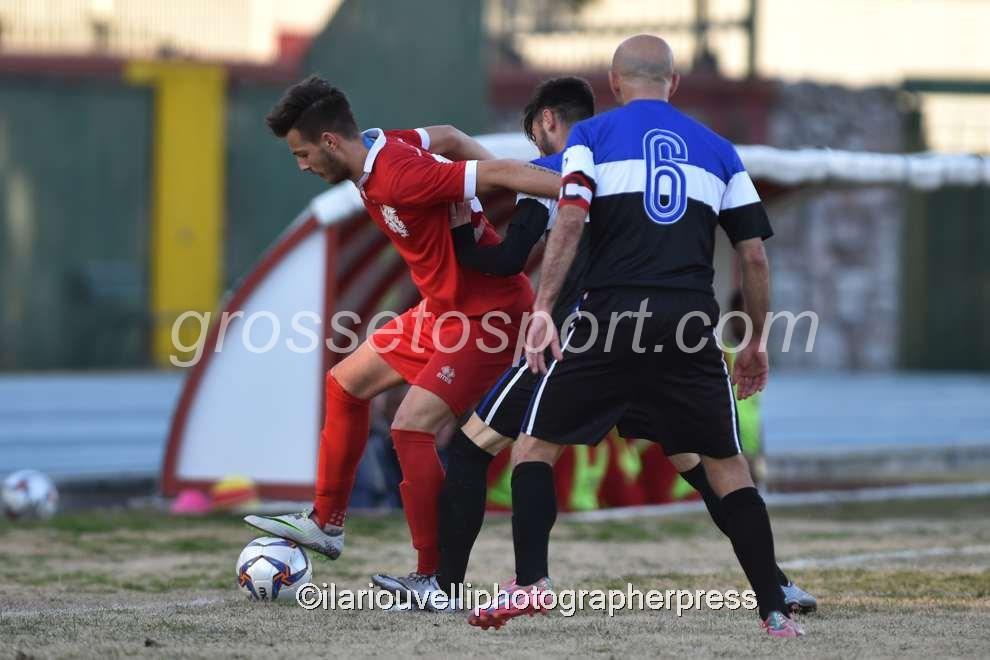 Fc Grosseto vs Real Forte Querceta (35)