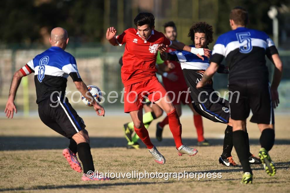 Fc Grosseto vs Real Forte Querceta (38)