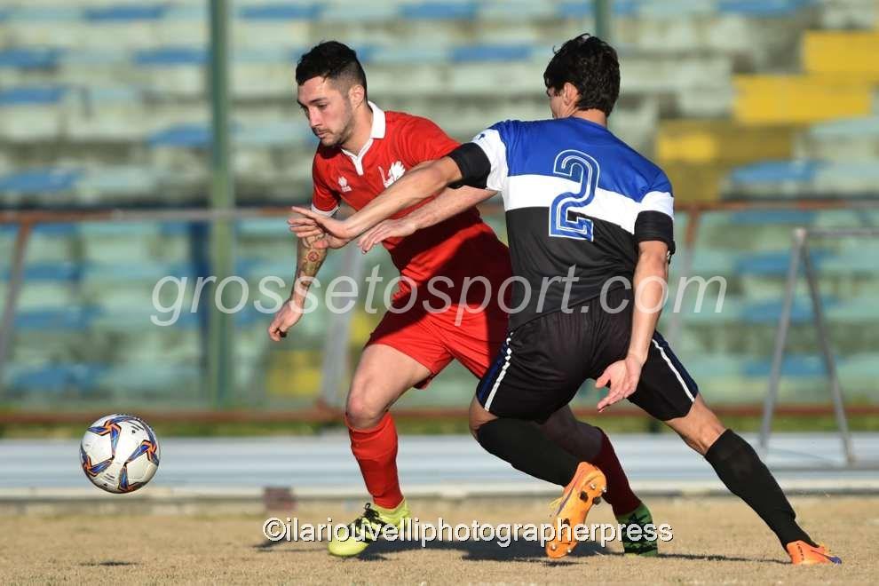 Fc Grosseto vs Real Forte Querceta (39)