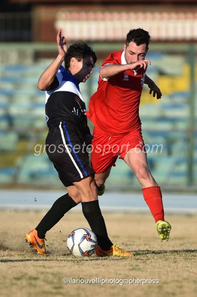 Fc Grosseto vs Real Forte Querceta (40)