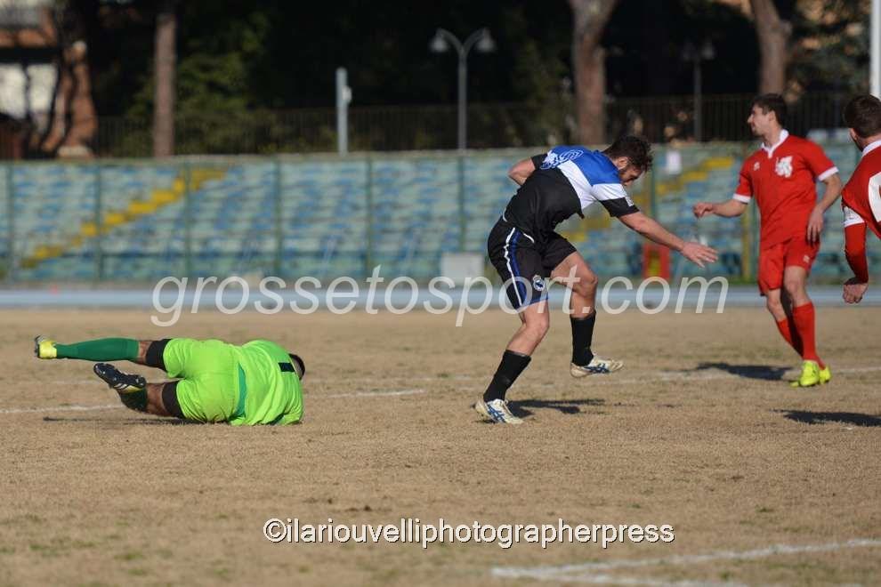 Fc Grosseto vs Real Forte Querceta (5)