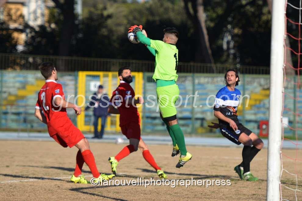 Fc Grosseto vs Real Forte Querceta (6)