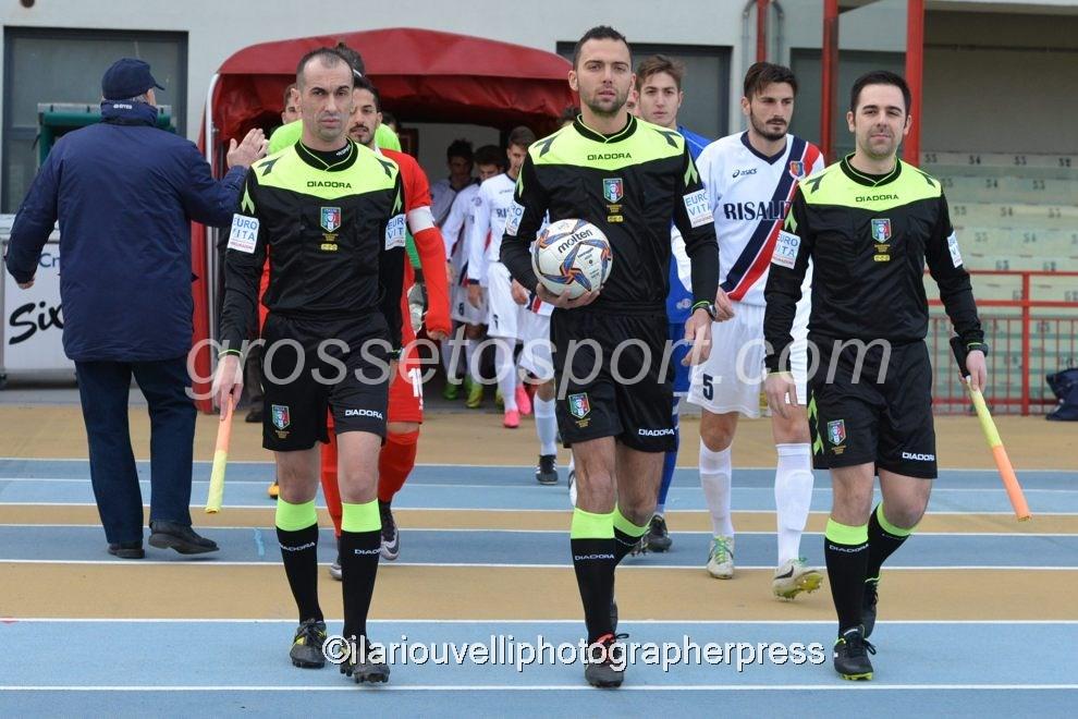 Fc Grosseto vs Sestri Levante (1)