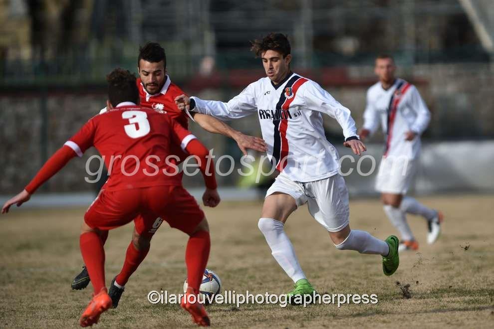 Fc Grosseto vs Sestri Levante (11)