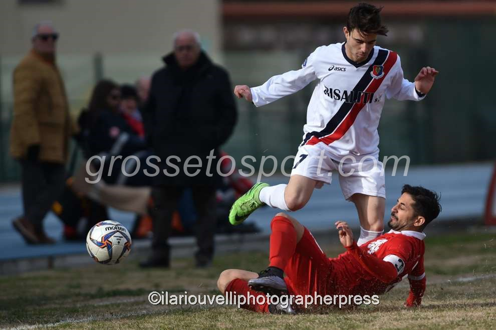 Fc Grosseto vs Sestri Levante (13)
