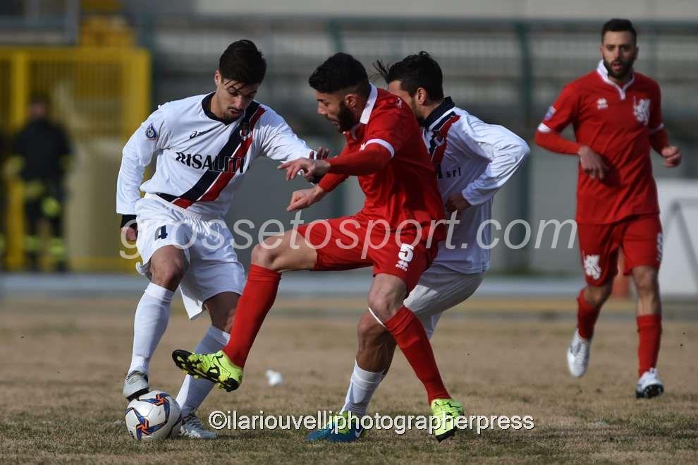 Fc Grosseto vs Sestri Levante (14)