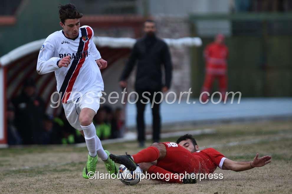 Fc Grosseto vs Sestri Levante (19)