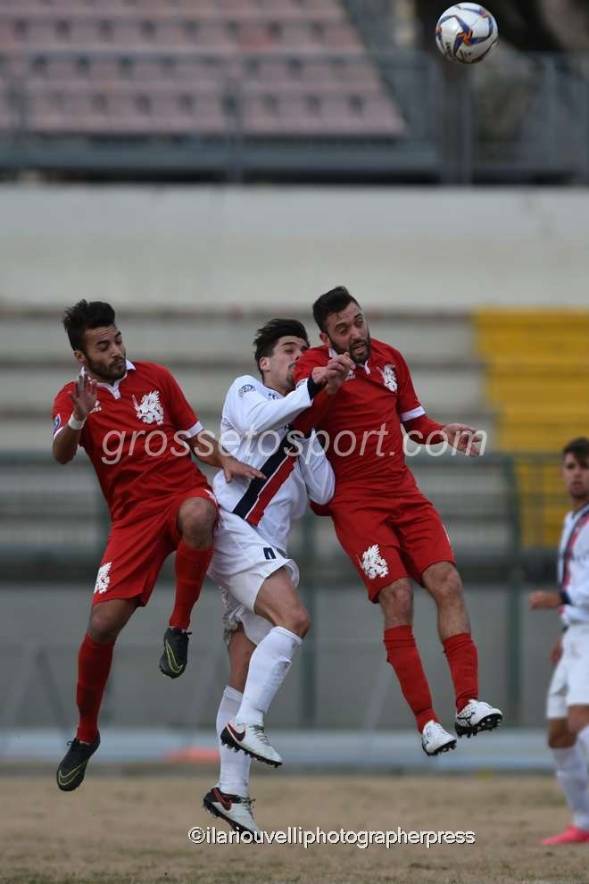 Fc Grosseto vs Sestri Levante (24)