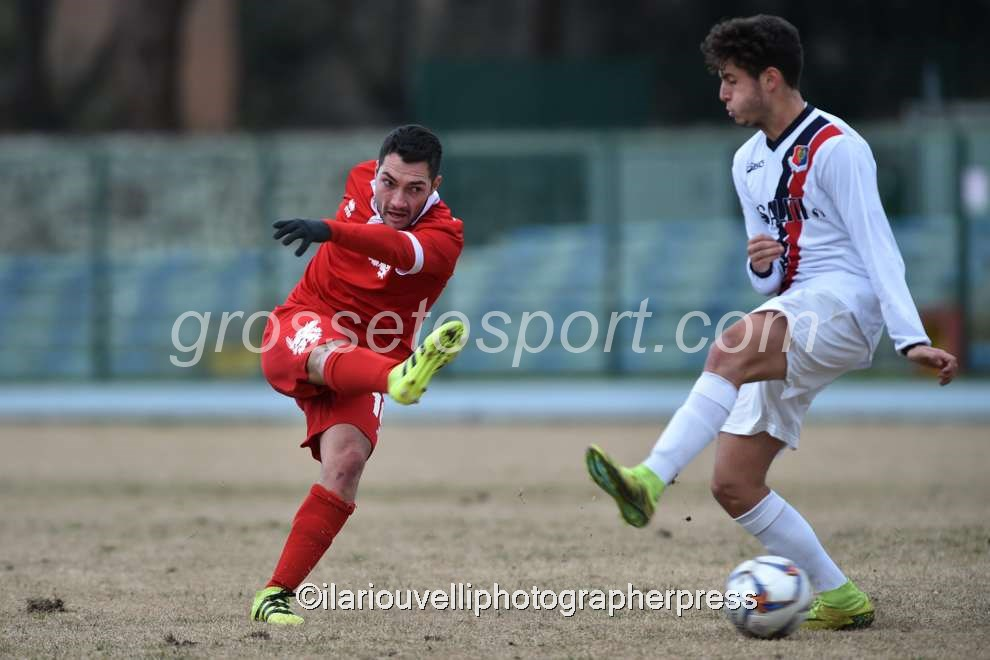 Fc Grosseto vs Sestri Levante (35)