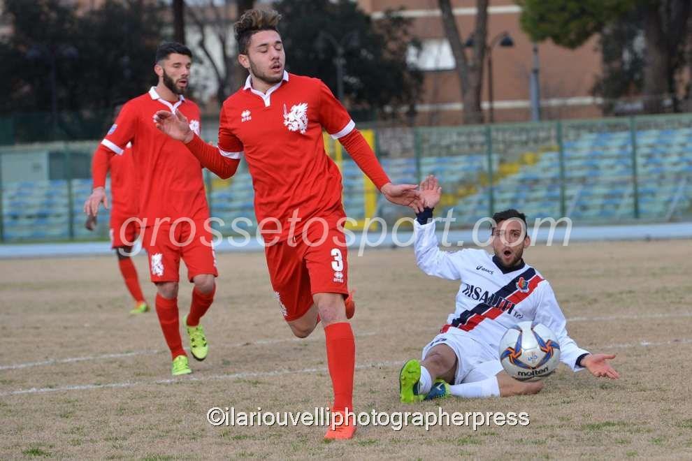 Fc Grosseto vs Sestri Levante (6)