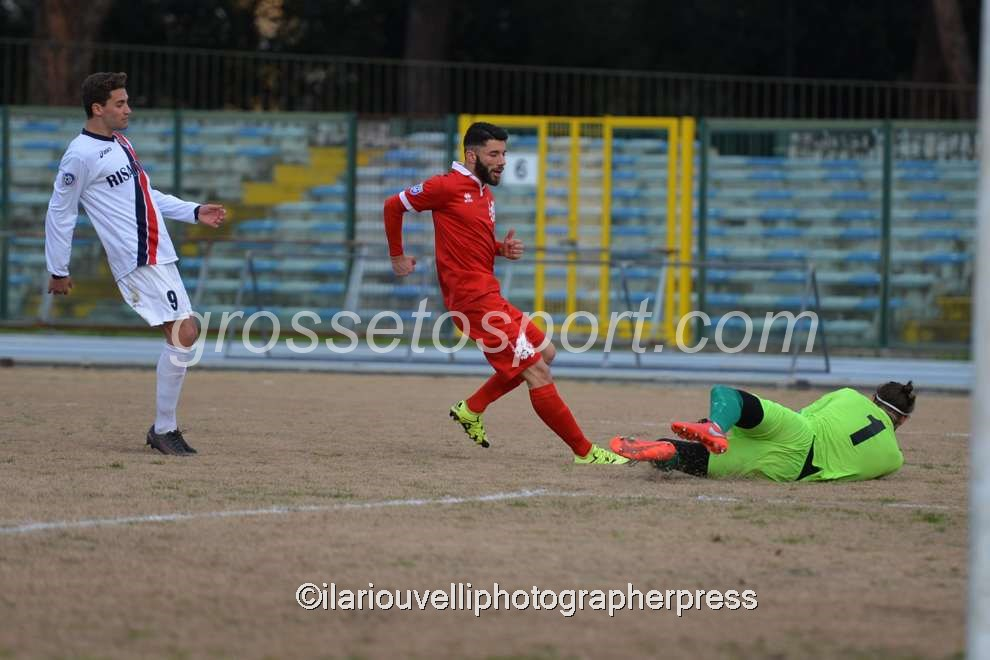 Fc Grosseto vs Sestri Levante (7)