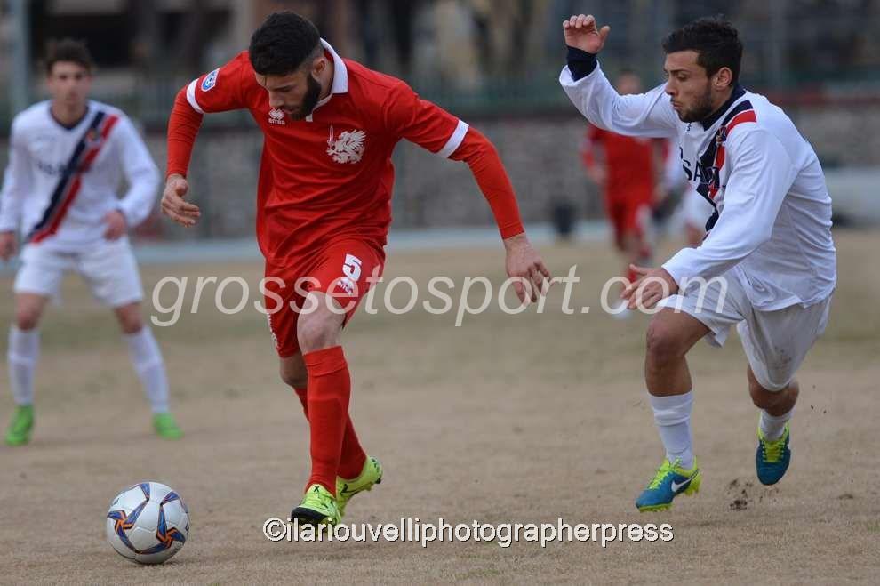 Fc Grosseto vs Sestri Levante (8)