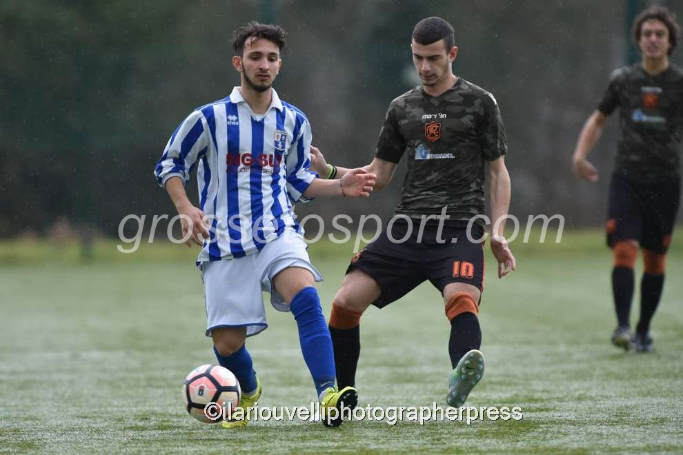 Ac Roselle vs Gracciano (14)
