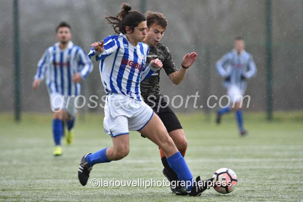 Ac Roselle vs Gracciano (19)