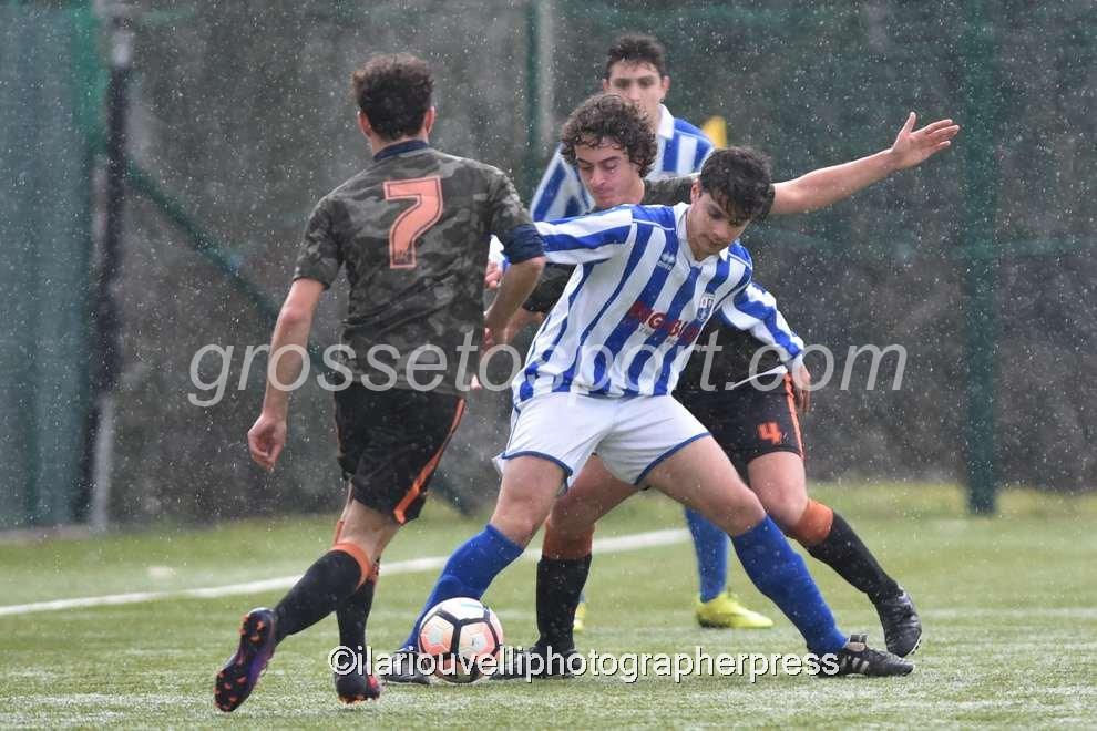 Ac Roselle vs Gracciano (22)