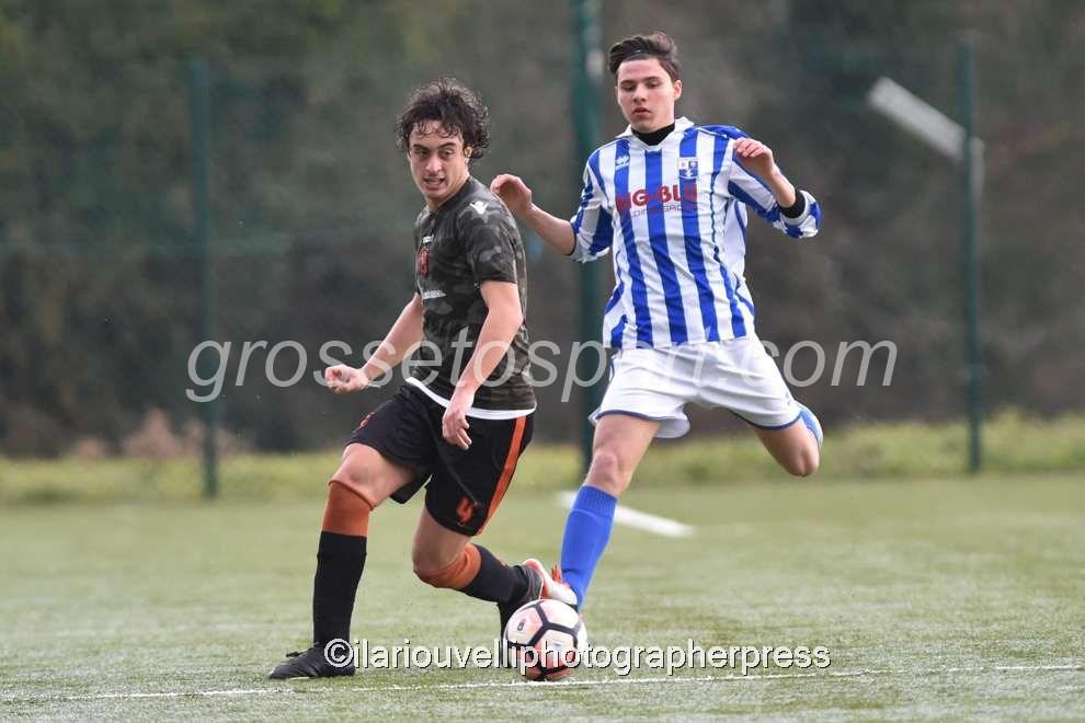 Ac Roselle vs Gracciano (31)
