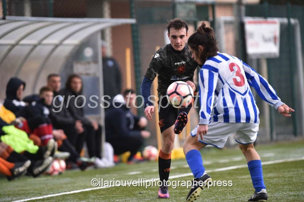 Ac Roselle vs Gracciano (33)
