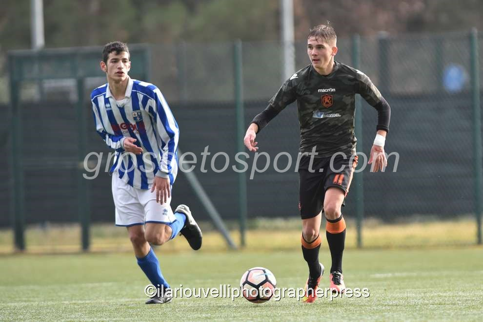 Ac Roselle vs Gracciano (37)