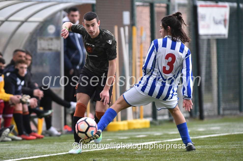 Ac Roselle vs Gracciano (42)