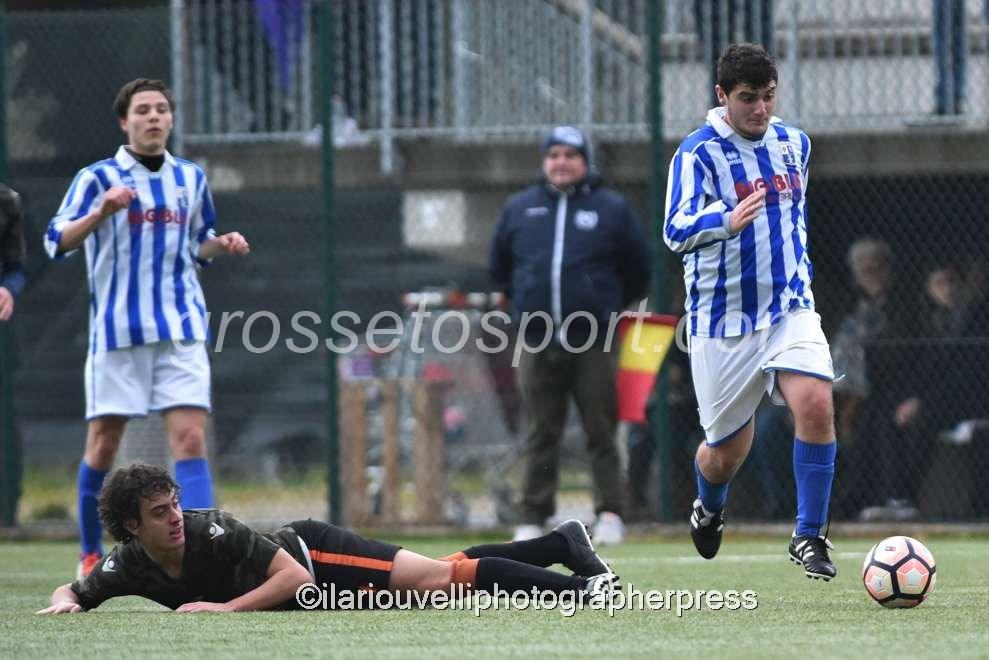 Ac Roselle vs Gracciano (44)