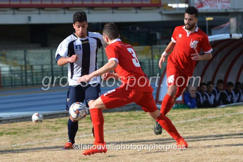 Fc Grosseto vs Savona (10)