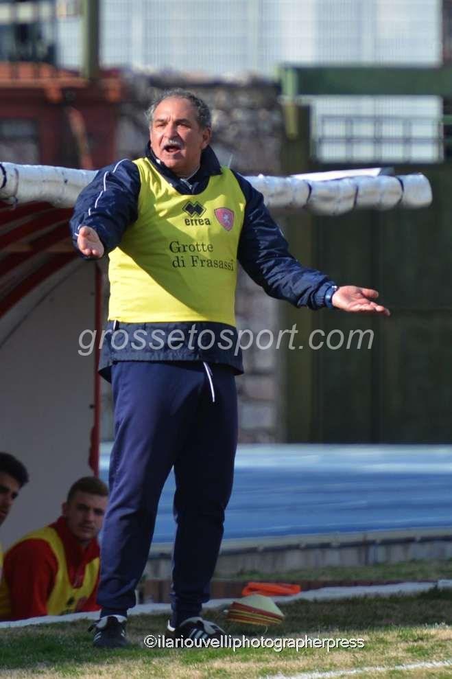 Fc Grosseto vs Savona (12)