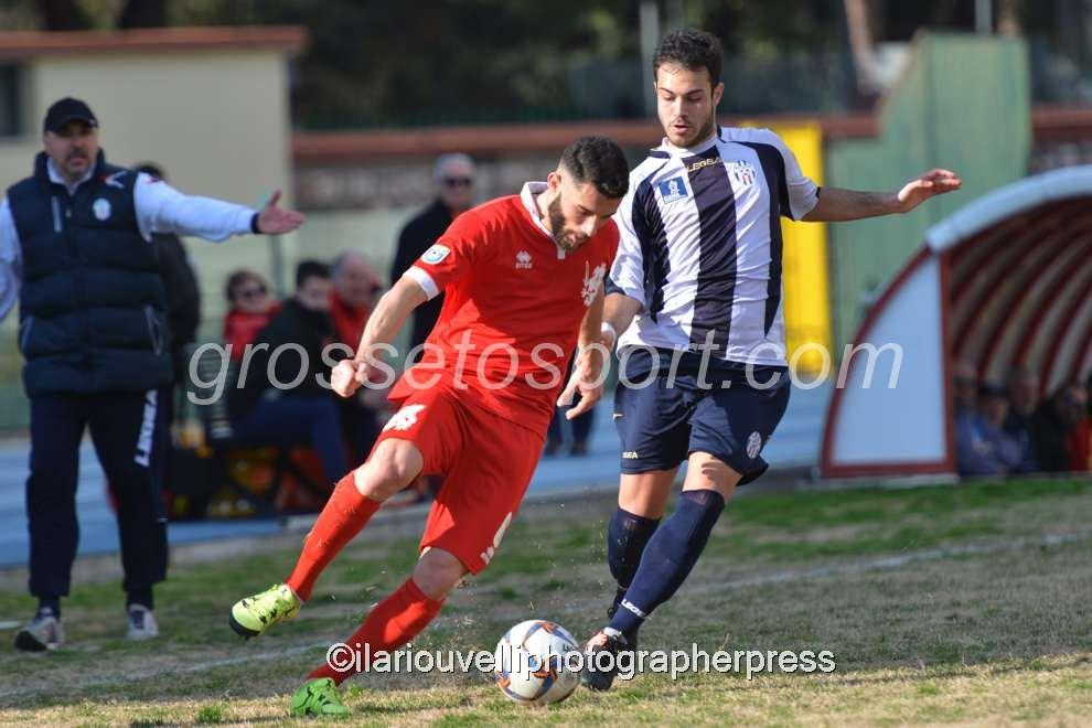Fc Grosseto vs Savona (19)